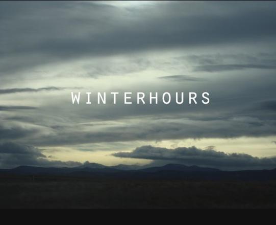 Winterhours - Golden Assembly