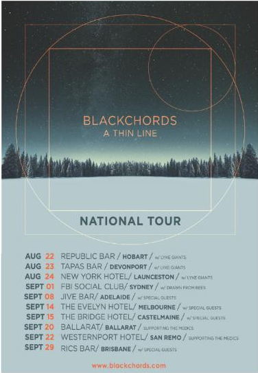 A Thin Line Tour