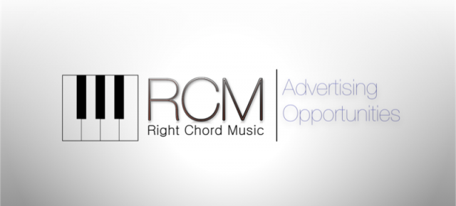 Advertise On Right Chord Music
