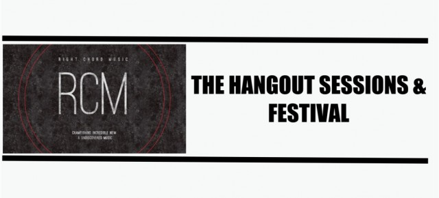 Right Chord Music. The Hangout Sessions