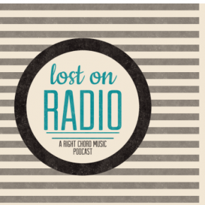 Episode 70. The Right Chord 'Lost On Radio' Podcast - Special Extended Show (Farewell Andy)
