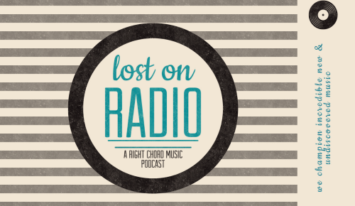 The Lost On Radio Podcast
