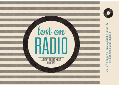 LostOnRadioNew