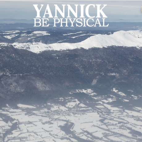 Yannick Be Physical