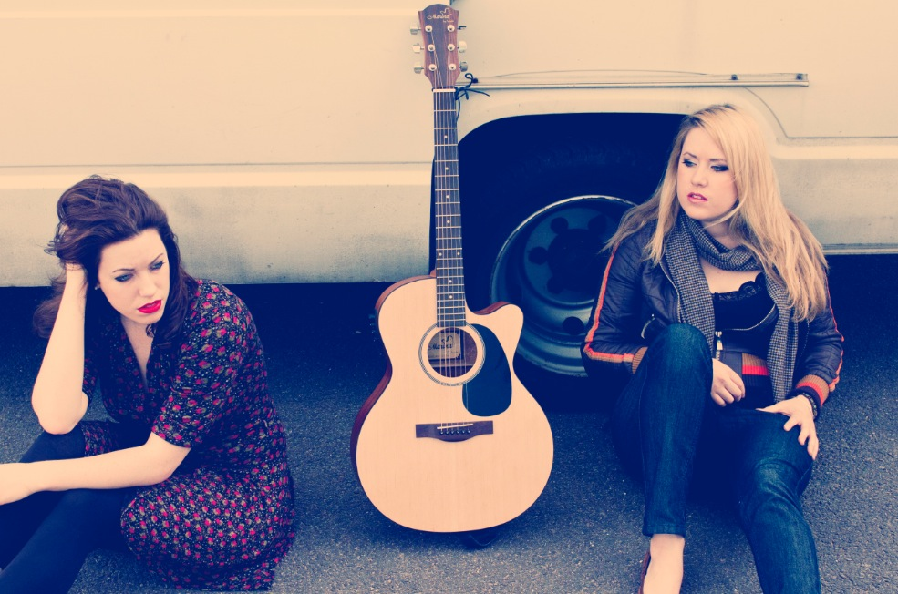 Band Of The Week Daughters Of Davis Right Chord Music