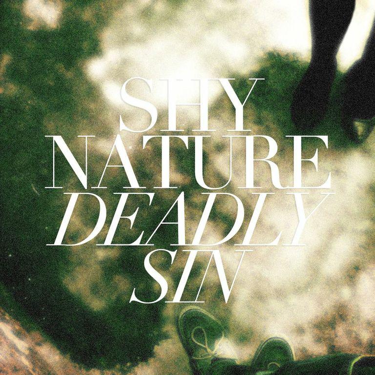 Shy Nature