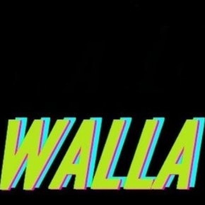 WALLA. No Time