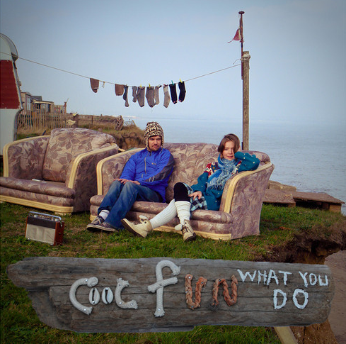 First Signs Of Love No 67. Cool Fun 'What You Do'