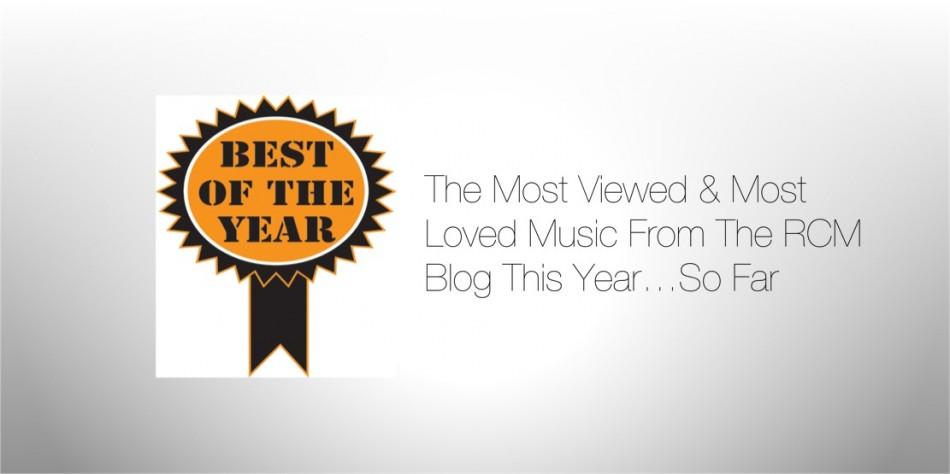 RCM Best of 2013