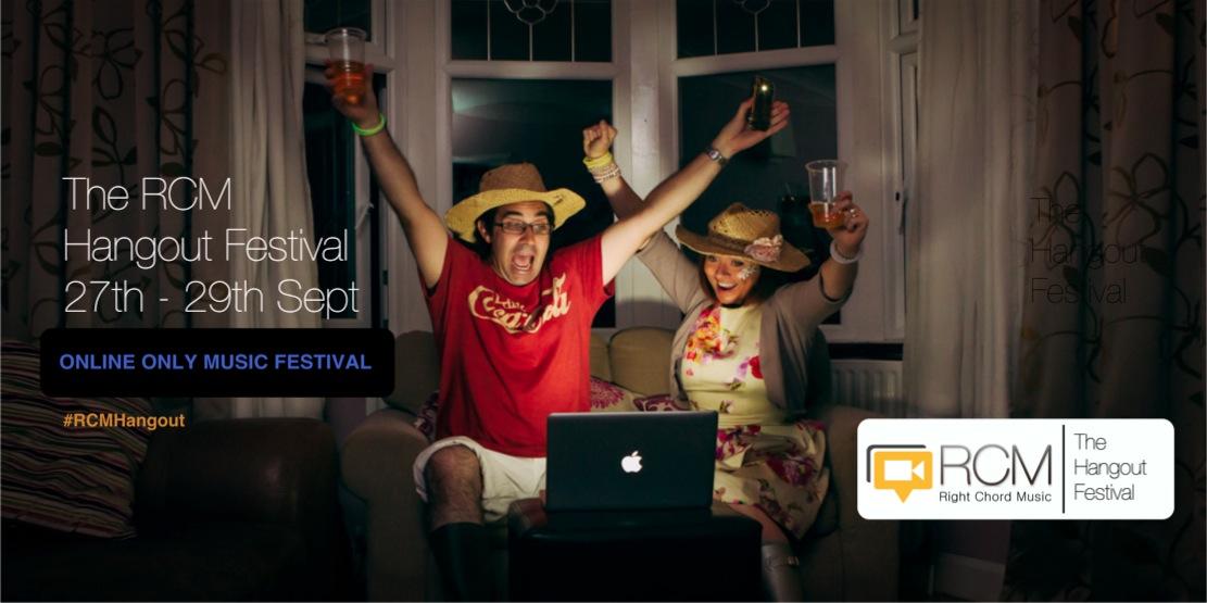 RCM Hangout Festival