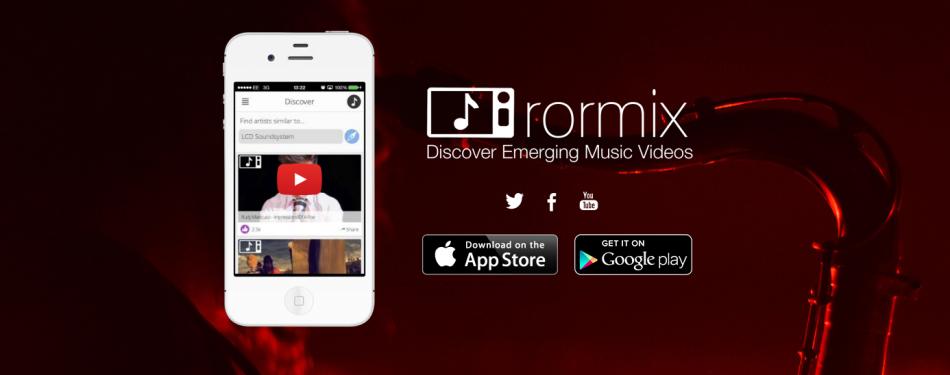 Rormix