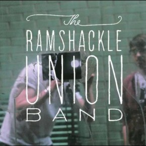 Live Review. The Ramshackle Union Band & Ben Folke Thomas, What's Cookin'