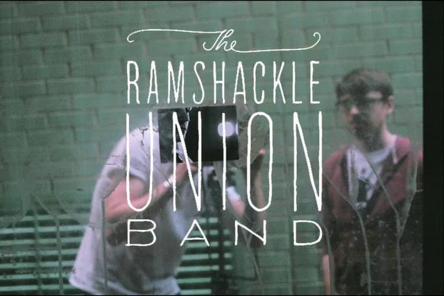 Ramshackle Union Band