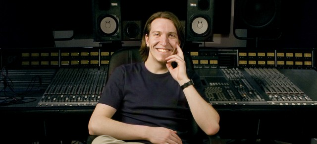 RCM Interview. Peter Junge - Recording & Mixing Engineer Offers A 10% Discount To RCM Readers