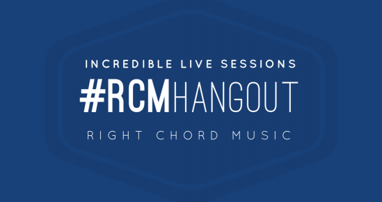 #RCMHangout Sessions