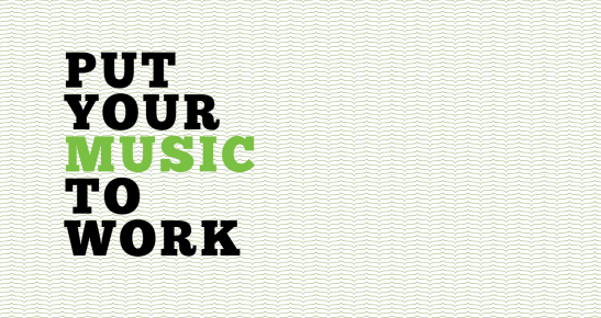 Earn Money From Music Sync