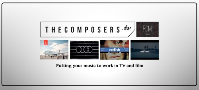 Right Chord Music Announce Partnership With theComposers.tv To Put Your Music To Work