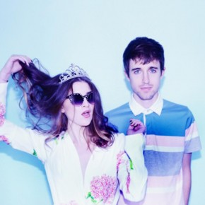 holychild - Every Time I Fall