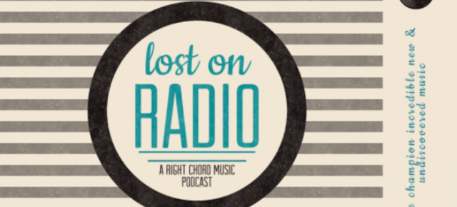 Episode 77. The Lost On Radio Podcast