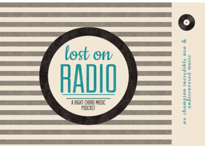 Episode 101. Lost On Radio