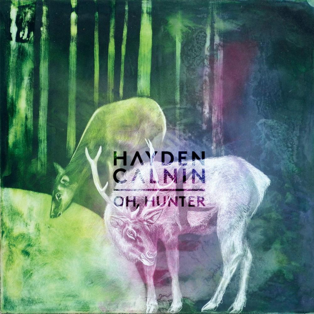 Hayden Calnin