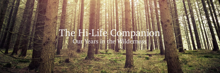 Hi-Life Companion