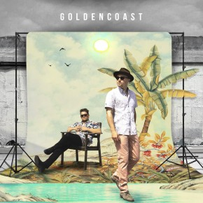 Golden Coast - Dream And An MPC
