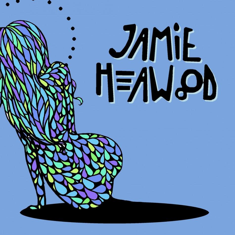 Jamie Heawood
