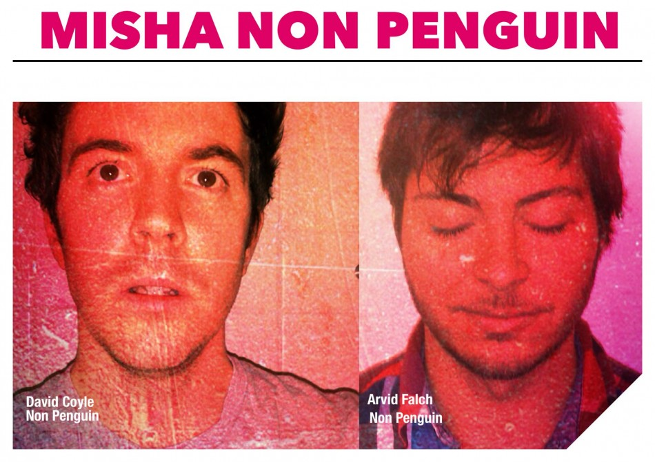 misha non penguin