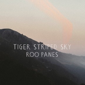 Best of Amazing Tunes No. 8 Roo Panes - Tiger Striped Sky