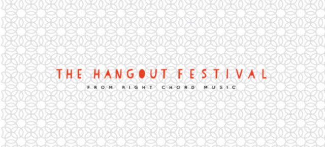 2014 RCMHangout Festival - Apply To Play