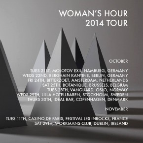 Best of Amazing Tunes No 13 - Woman's Hour