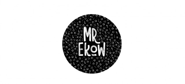 Artist of The Week - Mr Ekow