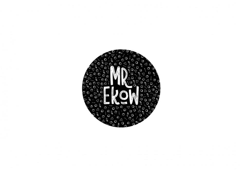 Mr Ekow