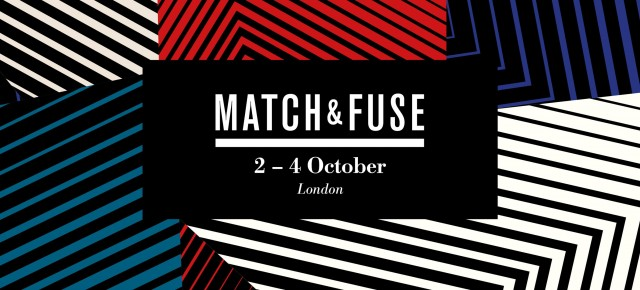 Match & Fuse Festival (Win Tickets)