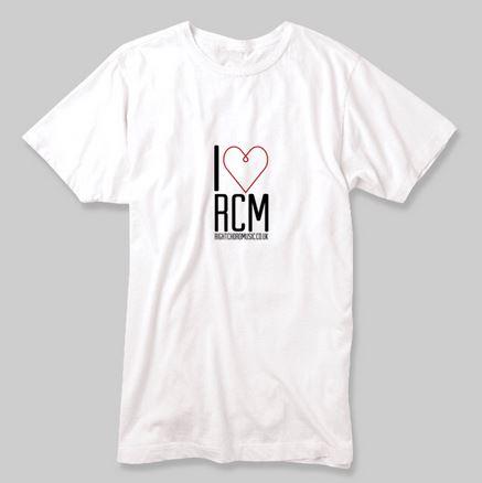 LoveRCMT-shirt