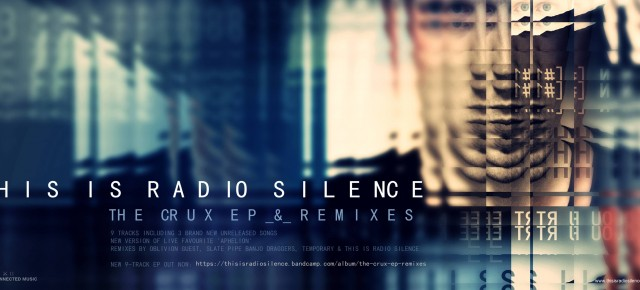 Band of The Week. This Is Radio Silence