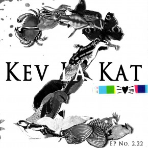 Kev La Kat - EP No 2.22