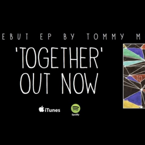Best of Amazing Tunes. No. 16 Tommy Molotov