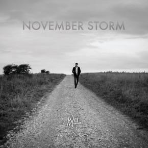 Will Mussett - November Storm