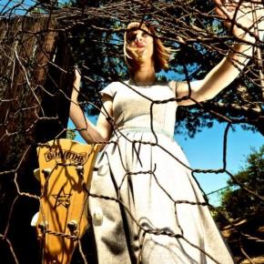 Gayle Skidmore - Rag Doll