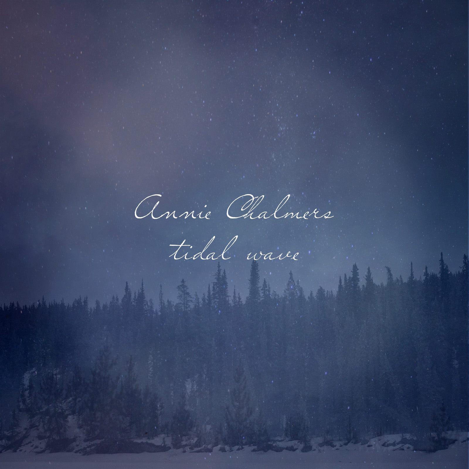 Annie Chalmers