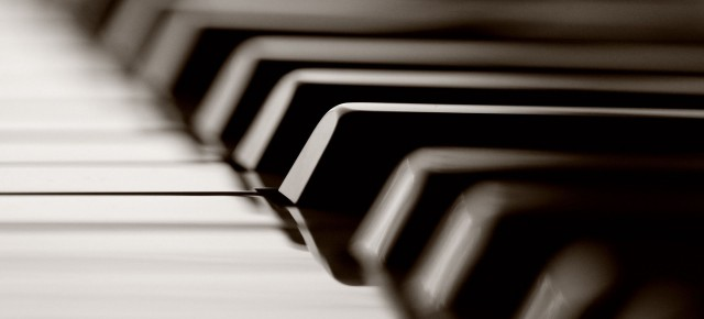 The Piano. Musical Evolution