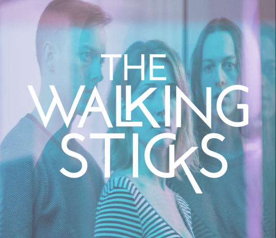 The Walking Sticks