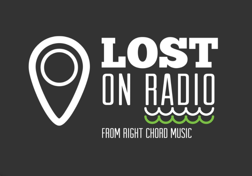 Episode 168. Lost On Radio Podcast