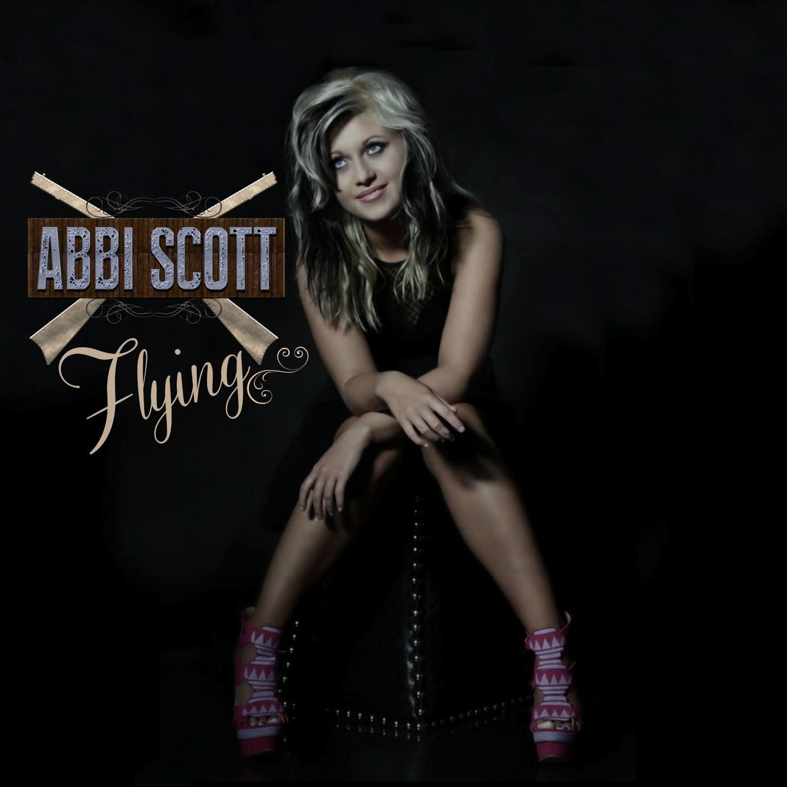 Abbi Scott