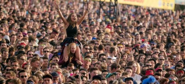 Win Leeds Festival Tickets + Hunter Wellie Kits & More
