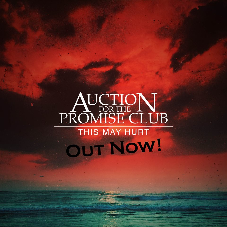 Auction For The Promise Club