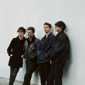 Gengahr - Fill My Gums With Blood (Free Download)