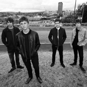 First Signs of Love No. 170 The Sherlocks